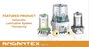 Andantex USA, Inc. - Specialized lubrication pumps