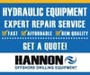 Hannon Hydraulics - Hydraulic Equipment Expert Repair Service