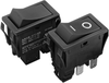 Mouser Electronics, Inc. - Omron A8GS Rocker Switch