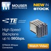 Mouser Electronics, Inc. - Connector Solution for Increasing Data Rates