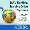 Altera Corporation - Build Flexible, Scalable Drive Systems