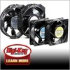 Digi-Key Corporation - NMB IP54 Series AC Industrial Fans