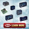 Digi-Key Corporation - RECOM Power E Series DC/DC Converters