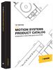 MISUMI USA - NEW Motion Systems Product Guide Now Available!