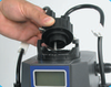 Ideal for monitoring oil contamination-Image