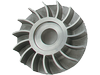 Impeller by Investment Casting-Image