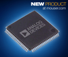Mouser Electronics, Inc. - AD8450 Precision Analog Front End and Controller