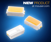 Mouser Electronics, Inc. - Würth Electronics SMD White Top View LEDs