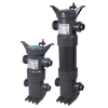 PVC & CPVC FLV Series Bag Filters-Image