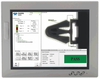 GEVA-312T Vision System, Integrated Touch Screen-Image