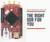 Red Pitaya - Why SDR (Software Defined Radio)?