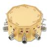 QuinStar Technology, Inc. - QuinStar Coaxial PIN Switches