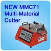 Eraser Company, Inc. - The MMC71 works great on flat material