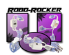 Quail Electronics - Robo-Rocker Electric Device