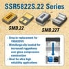 SSR5822 Series: Alternative to 1N5822US-Image