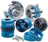 SKF/North America - Couplings... Standard/Customized