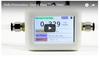 Kelly Pneumatics, Inc. - Touch Screen Interface - Digital Mass Flow Meter