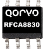 RFCA8830 High Linearity Low Noise CATV Gain Block-Image