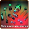 Comprehensive range of FLUID POWER accessories-Image