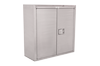 Stainless Steel Wall Cabinet-Image