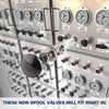ASCO Valve, Inc. - ASCO 364 Series Stainless Steel Spool Valves