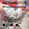 Armakleen Company (The) - #Marketsweserve Automotive