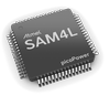 Atmel Corporation - Atmel SAM4L Microcontrollers
