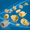 Pasternack Adds Low Frequency SMP Connectors-Image