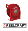 Premium Duty Spring Retractable Hose Reel-Image
