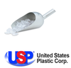 U.S. Plastic Corporation - Stainless Steel Scoop
