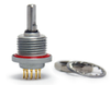 Mouser Electronics, Inc. - Grayhill 77 Single Deck Rotary Switches