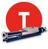 SEEPEX Inc. - T Open Hopper Pump For Large Chunks