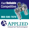 Applied Industrial Technologies - Filters, Regulaters, Lubricators
