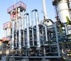 Air Products PRISM Membranes - PRISM® Separators Oil Refinery Applications