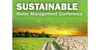 2015 Sustainable Water Management Conference-Image