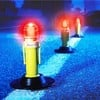 Select Safety Sales, LLC -  Compact LED Flares.. Lightweight, waterproof