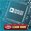 Digi-Key Corporation - Analog Devices New Product Express