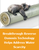 Dow Water & Process Solutions - RO Technology Helps Address Water Scarcity