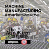 Armakleen Company (The) - #Marketsweserve Machine Manufacturing