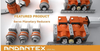 Andantex USA, Inc. - Planetary reducers optimized