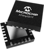 Microchip Technology, Inc. - ATtiny3217 MCU Family