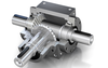 Hymark/Kentucky Gauge - High Torque Gearbox with up to 98% Efficiency