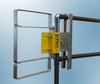 FabEnCo Stainless Steel Safety Gates-Image