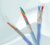 Carlisle Interconnect Technologies - MaxFlite® 100 Base-T Ethernet Cables