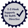 E-Z-HOOK - ROHS PRODUCTS, Electronic Test Accessories