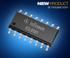 Mouser Electronics, Inc. - Infineon ICL5101 LED Resonant Controller IC