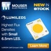 Mouser Supplies New Lighting Solution.-Image
