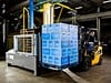 Columbia Machine, Inc. - Load Transfer Station Pallet Transfer Machine