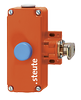 Bidirectional Emergency Stop Pull Wire Switch-Image