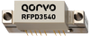 Qorvo - RFPD3540 - GaN Power Doubler Hybrid Amplifier